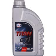 Motor oil Motor oil price comparison Fuchs Titan GT1 Pro C-2 5W-30 Motor Oil