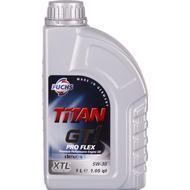 Motor oil Motor oil price comparison Fuchs Titan GT 1 Pro Flex 5W-30 Motor Oil