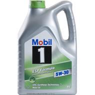Motor oil Motor oil price comparison Mobil ESP Formula 5W-30 Motor Oil