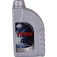 Motor oil Motor oil price comparison Fuchs Titan GT1 Pro B-TEC 5W-30 Motor Oil