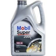 Motor oil Motor oil price comparison Mobil Super 2000 X1 10W-40 Motor Oil