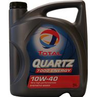 Motor oil Motor oil price comparison Total Quartz 7000 Energy 10W-40 Motor Oil