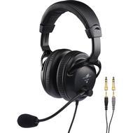 Over-Ear Høretelefoner Monacor BH-009
