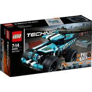 Lego Technic Lego Technic price comparison Lego Technic Stunt Truck 42059