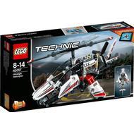 Lego Technic Lego Technic price comparison Lego Technic Ultralight Helicopter 42057