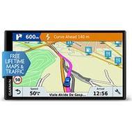 navigator GPS-mottagare Garmin DriveSmart 61 LMT-S