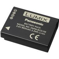 Camera Batteries Camera Batteries price comparison Panasonic DMW-BCG10E