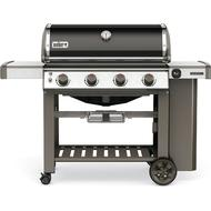 Gas Gas price comparison Weber Genesis II E-410 GBS