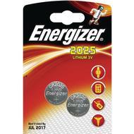 Button Cell Batteries Button Cell Batteries price comparison Energizer CR2025 2-pack