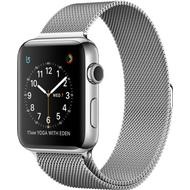 Accelerometer apple watch 2 Smart Watches Apple Watch Series 2 42mm Stainless Steel Case with Milanese Loop