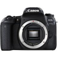 Canon APS-C Digitalkameror Canon EOS 77D