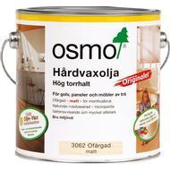 Oil Oil price comparison Osmo 3062 Hardwax-Oil Transparent 2.5L