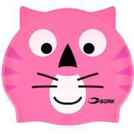 Vattensport Soak Pink Cat Cap