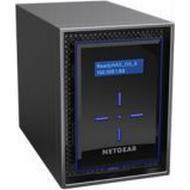 NAS Servers price comparison Netgear ReadyNAS 422