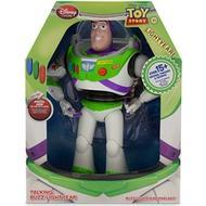 Interactive Robots Interactive Robots price comparison Disney Buzz Lightyear Talking Figure