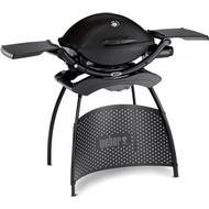 Gas Gas price comparison Weber Q2200 with Stand