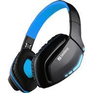 Trådløs Høretelefoner Sandberg Blue Storm