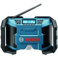 AM - Transportabel Radio Bosch GML SoundBoxx Professional