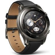 Android - Rostfritt stål Smart Watches Huawei Watch 2 Classic