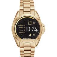 Android - Rostfritt stål Smart Watches Michael Kors Access Bradshaw (MKT5001)