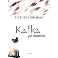 Historiska romaner Böcker Kafka på stranden (Inbunden, 2007)
