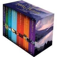 Pocket Böcker Harry Potter: The Complete Collection (Pocket, 2014)