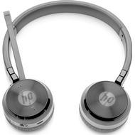 Trådløs Høretelefoner HP UC Wireless Duo Headset