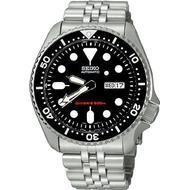 Armbåndsure Armbåndsure Seiko Diver's (SKX007K2)