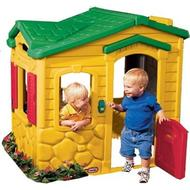 Playhouse Playhouse price comparison Little Tikes Magic Doorbell Playhouse