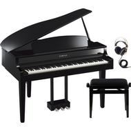Flygel Musikinstrumenter Yamaha CLP-665