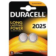 Button Cell Batteries Button Cell Batteries price comparison Duracell CR2025 Compatible 2-pack