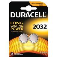 Button Cell Batteries Button Cell Batteries price comparison Duracell 2032 (2 pcs)