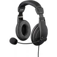 Over-Ear Høretelefoner Hama Insomnia Coal