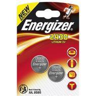 Button Cell Batteries Button Cell Batteries price comparison Energizer CR2430 2-pack