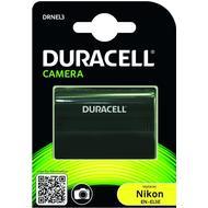 Camera Batteries Camera Batteries price comparison Duracell DRNEL3
