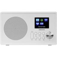 Internet Radio Radio Medion E85080