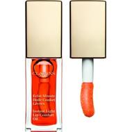 Læbeprimer Læbeprimer Clarins Instant Light Lip Comfort Oil #05 Tangerine