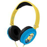 On-Ear Høretelefoner Lexibook HP010DES