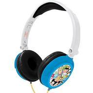 On-Ear Høretelefoner Lexibook HP010TT