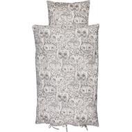 Børneværelse Soft Gallery Owl Baby Sengetøj