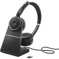 Headset - On-Ear Headset Jabra Evolve 75 UC Stereo