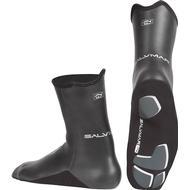Vattensport salvimar Skinwind Neoprene Sock 3.5mm