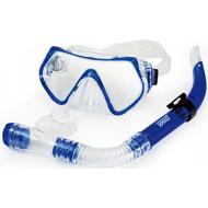 Vattensport Zoggs Reef Explorer Snorkel Set