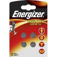 Button Cell Batteries Button Cell Batteries price comparison Energizer LR44/A76 4-Pack