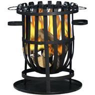 Bålsted Bålsted La Hacienda Vancouver Firebasket with Grill 56cm