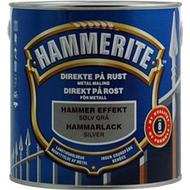 Metal Paint Metal Paint price comparison Hammerite Hammer Effect Metal Paint Silver 2.5L