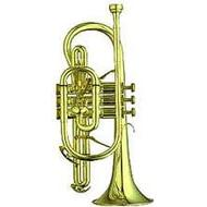 Musikinstrumenter Besson Prestige BE2028 Bb
