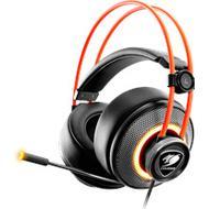 Over-Ear Høretelefoner Cougar Immersa Pro