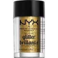 Glitter Dust Glitter Dust NYX Face & Body Glitter Gold