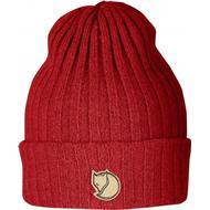 Mössa Herrkläder Fjällräven Byron Hat Unisex - Red
